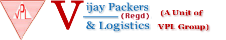 Vijay Packers & Logistics logo